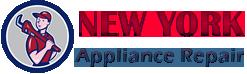 New York Appliance Repair logo